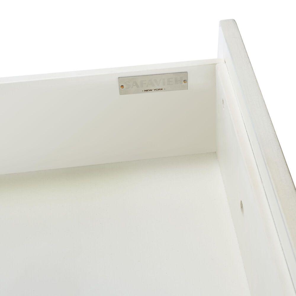 Safavieh Johni 5-Shelf Etagere in Antique White, , large