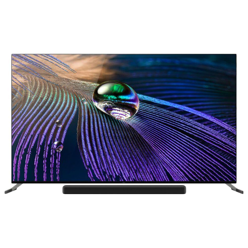 "Sony 83"" BRAVIA XR A90J MASTER Series OLED 4K Ultra HD HDR Google Smart TV, , large"