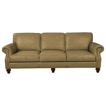 Hickorycraft Sofa in Solerno Tan Leather, , large