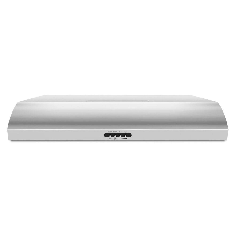 """Whirlpool 36"""" Range Hood with the FIT System, , large"""