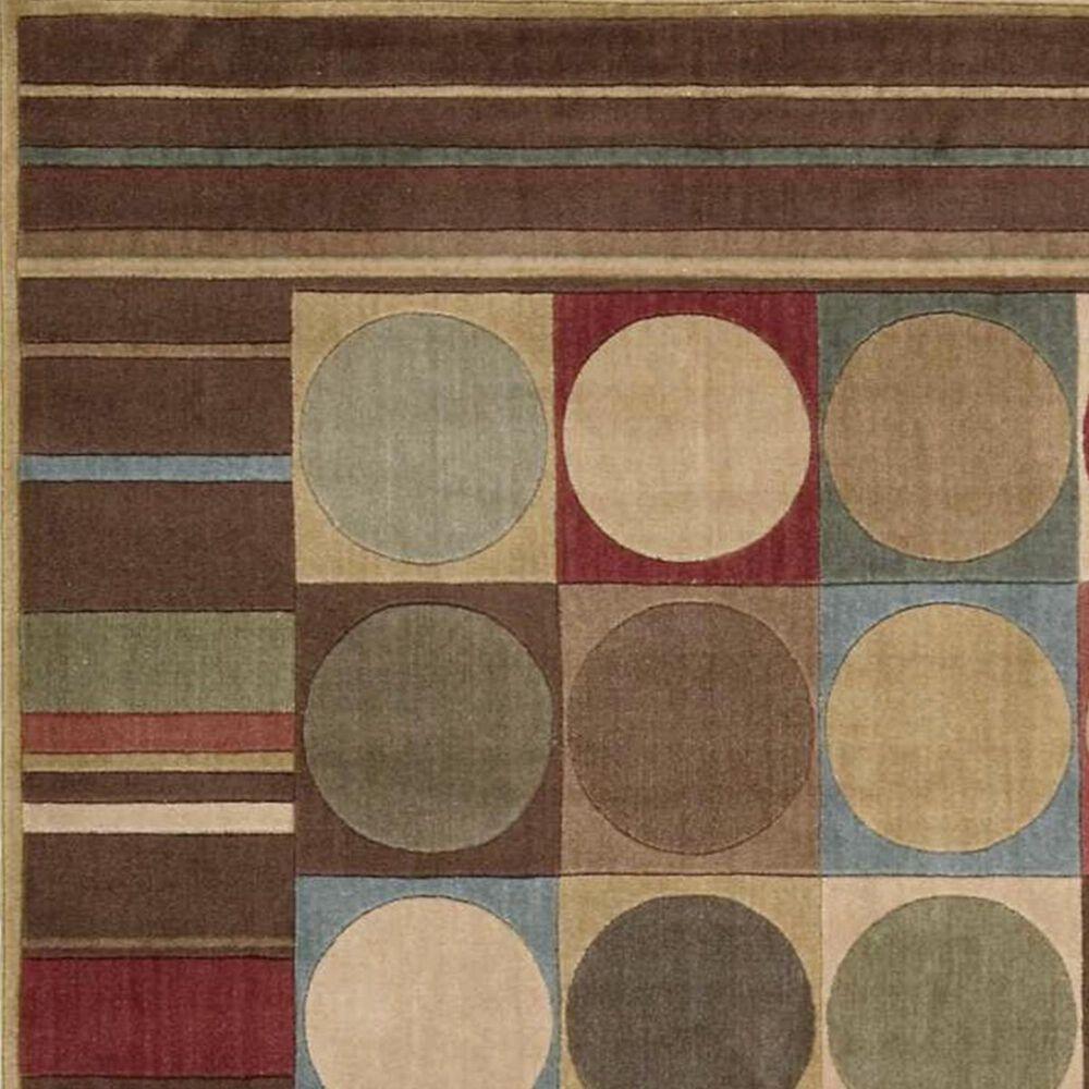 "Nourison Somerset ST80 2' x 5'9"" Multicolor Area Rug, , large"