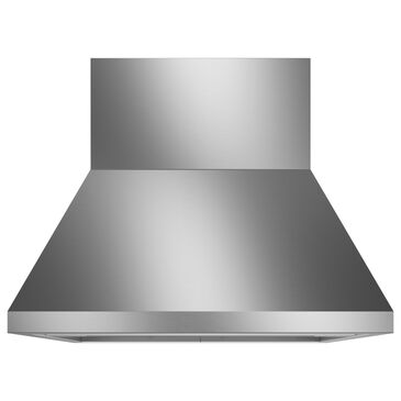 """Monogram 36"""" Professional Hood with Quietboost Blower in Stainless Steel, , large"""