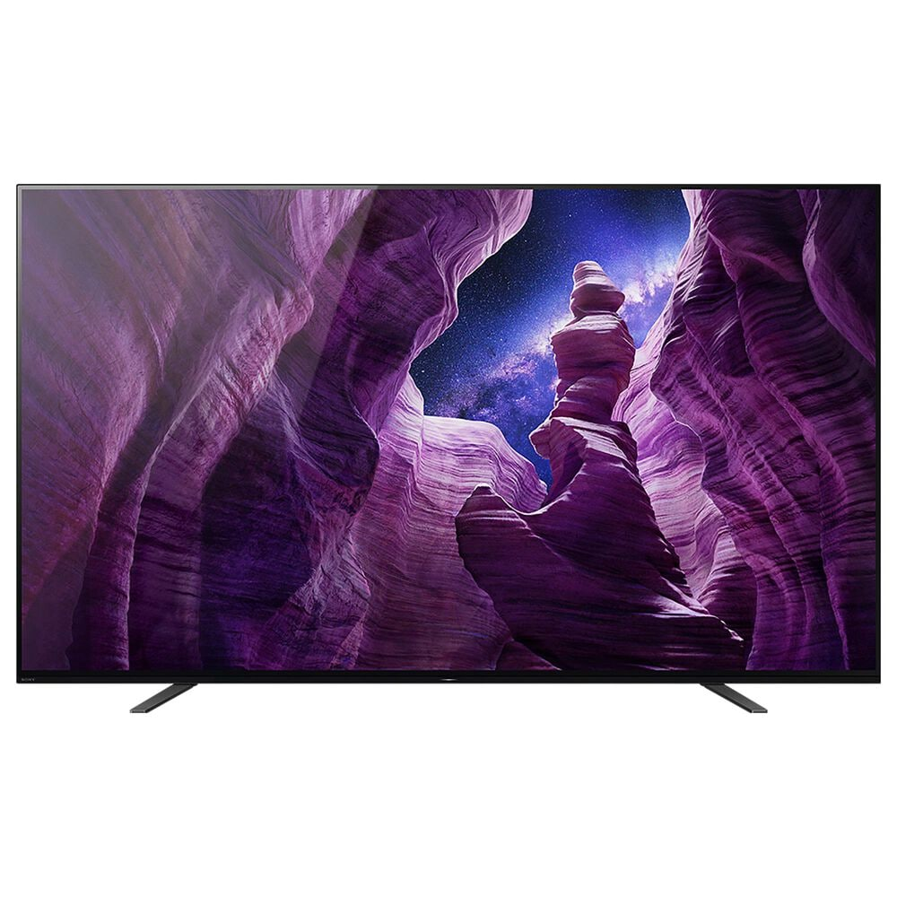"""Sony 55"""" Class 4K OLED UHD with HDR - Smart TV, , large"""