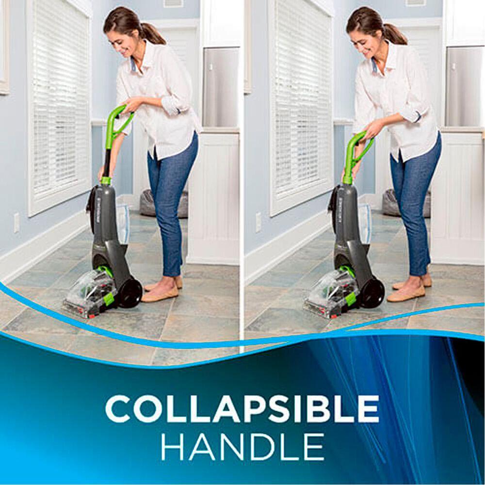 Bissell TurboClean PowerBrush Pet Carpet Cleaner , , large