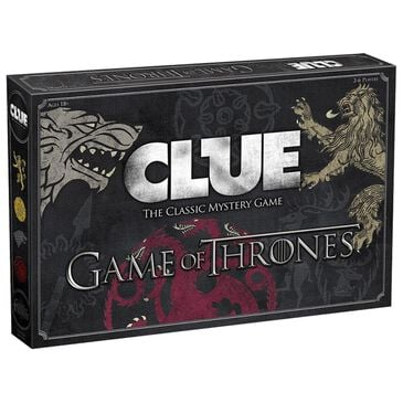 USAopoly Clue: Game of Thrones Edition, , large
