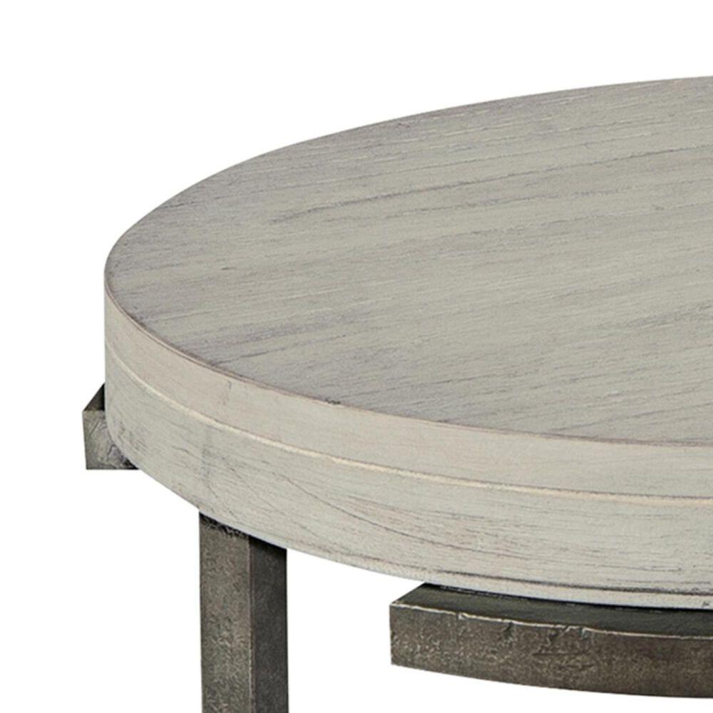 Hekman Sierra Heights Chair Side Table in Sierra Finish, , large