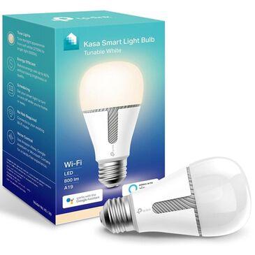 TP-LINK Kasa Smart Wi-Fi Light Bulb, Tunable White, , large