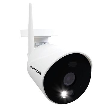 Night Owl 2MP Wireless AC Powered Camera, , large