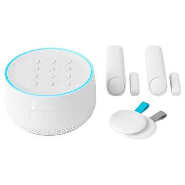 Google Nest Secure Alarm System Starter Pack, , large