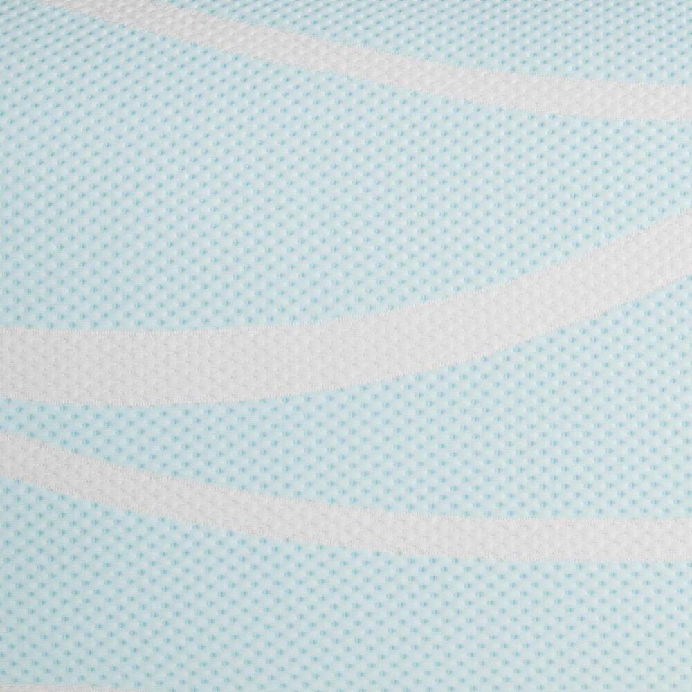 Tempur-Pedic Breeze Pro Low Queen Pillow, , large