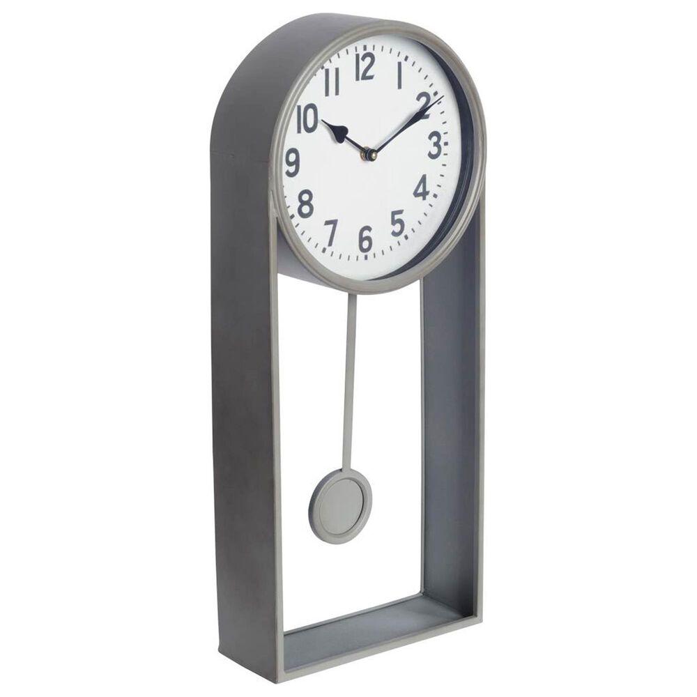 Mercana Bristol I Clock, , large