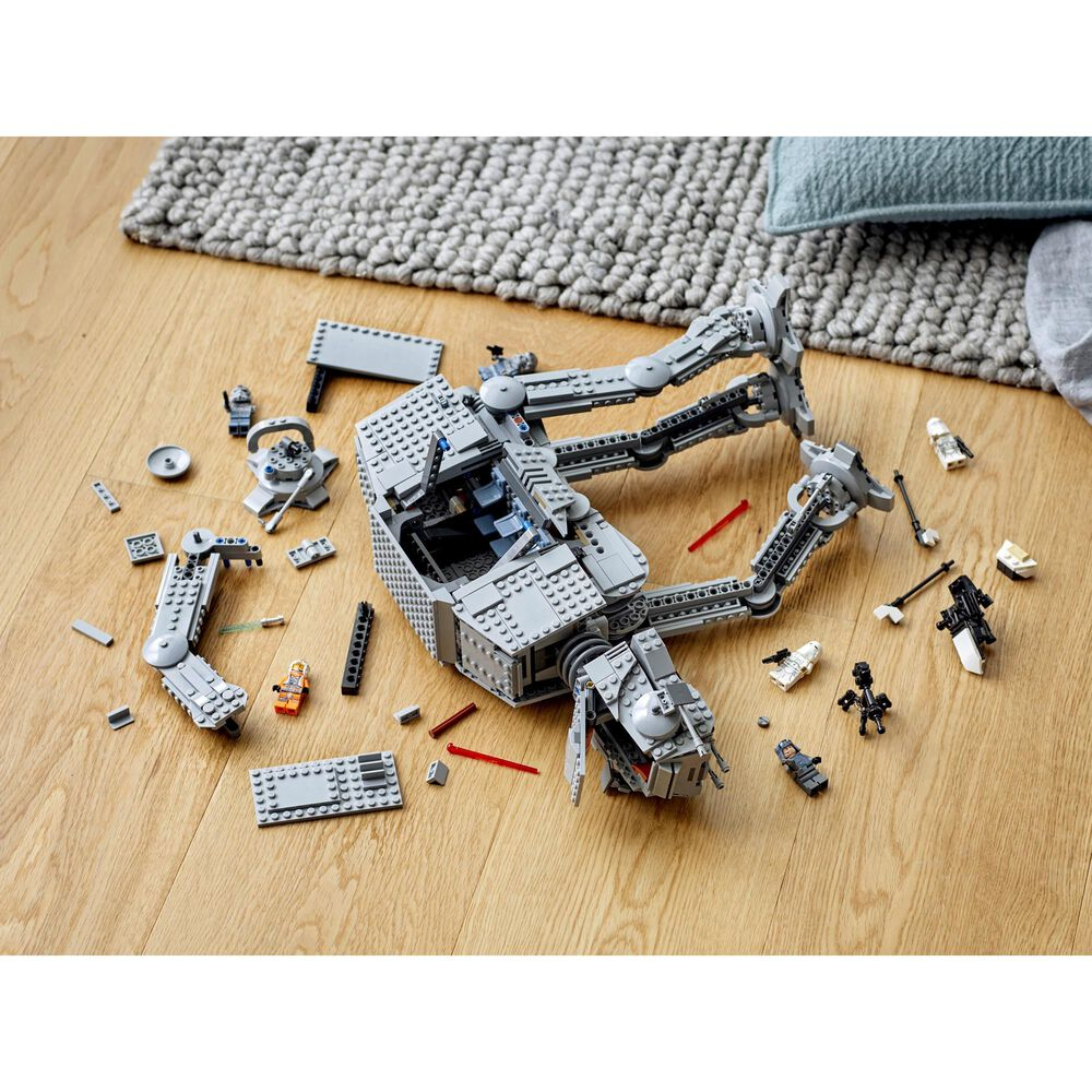 LEGO Star Wars AT-AT Building Set, , large