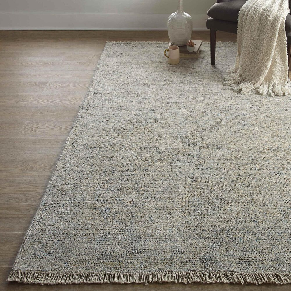 Feizy Rugs Caldwell 9' x 12' Beige Area Rug, , large