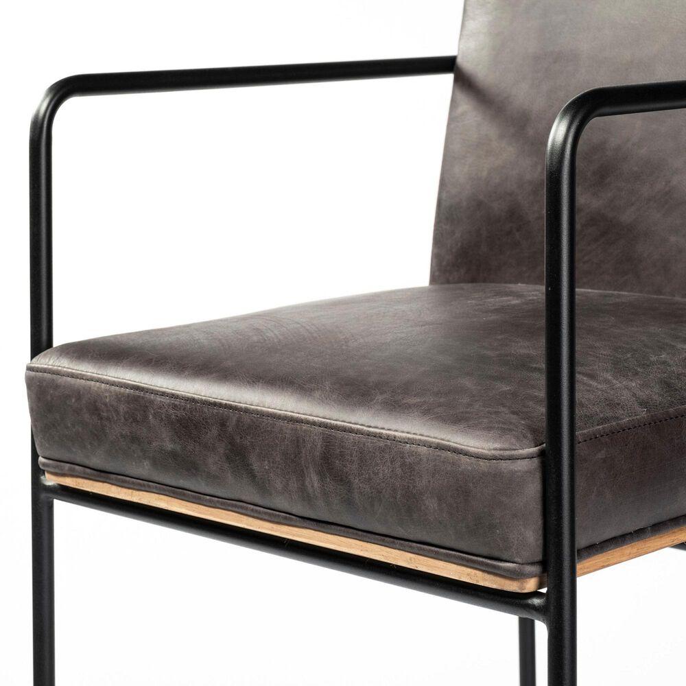 Mercana Stamford II Bar Chair, , large