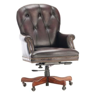 Nineteen37 Leather Desk Chair, , large