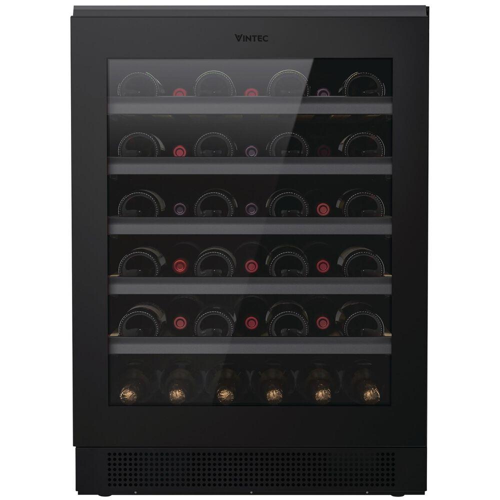 Vintec 41 Bottle Single-Zone Wine Cabinet , , large