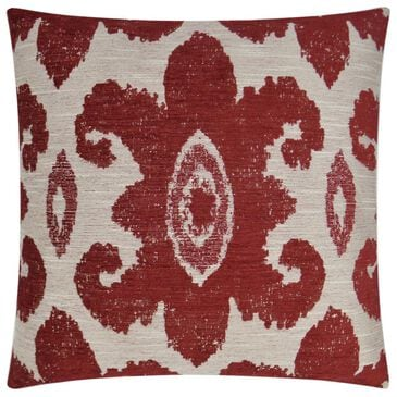 "D.V.Kap Inc 24"" Feather Down Decorative Throw Pillow in Rekha-Lipstick, , large"