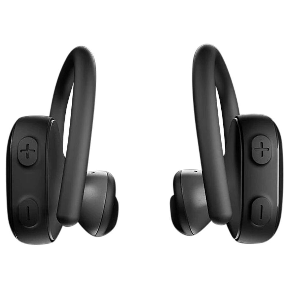Skullcandy Push Ultra True Wireless Sport Earbuds in Black, , large