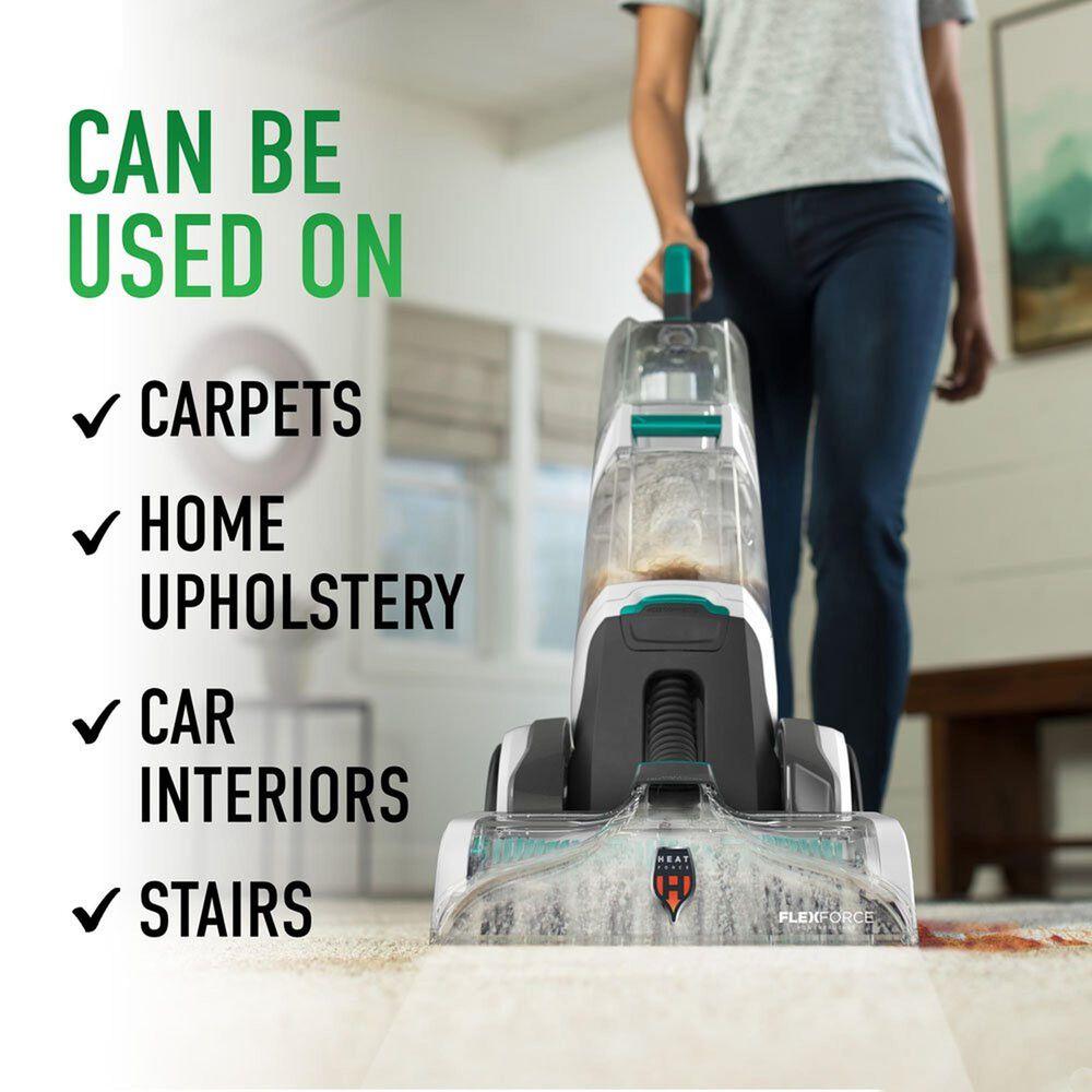 Hoover Renewal Carpet Cleaning Formula 64 Oz , , large