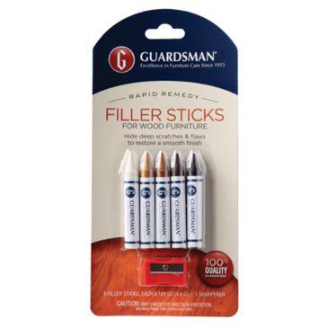 Guardsman Wood Repair Filler Sticks (brown), , large