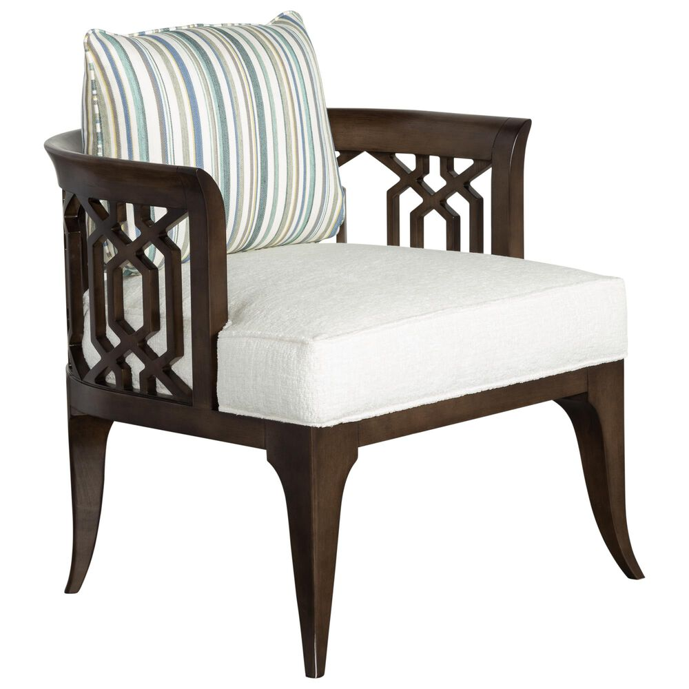 Lexington Furniture Avondale Gatewick Chair in Charcoal, , large