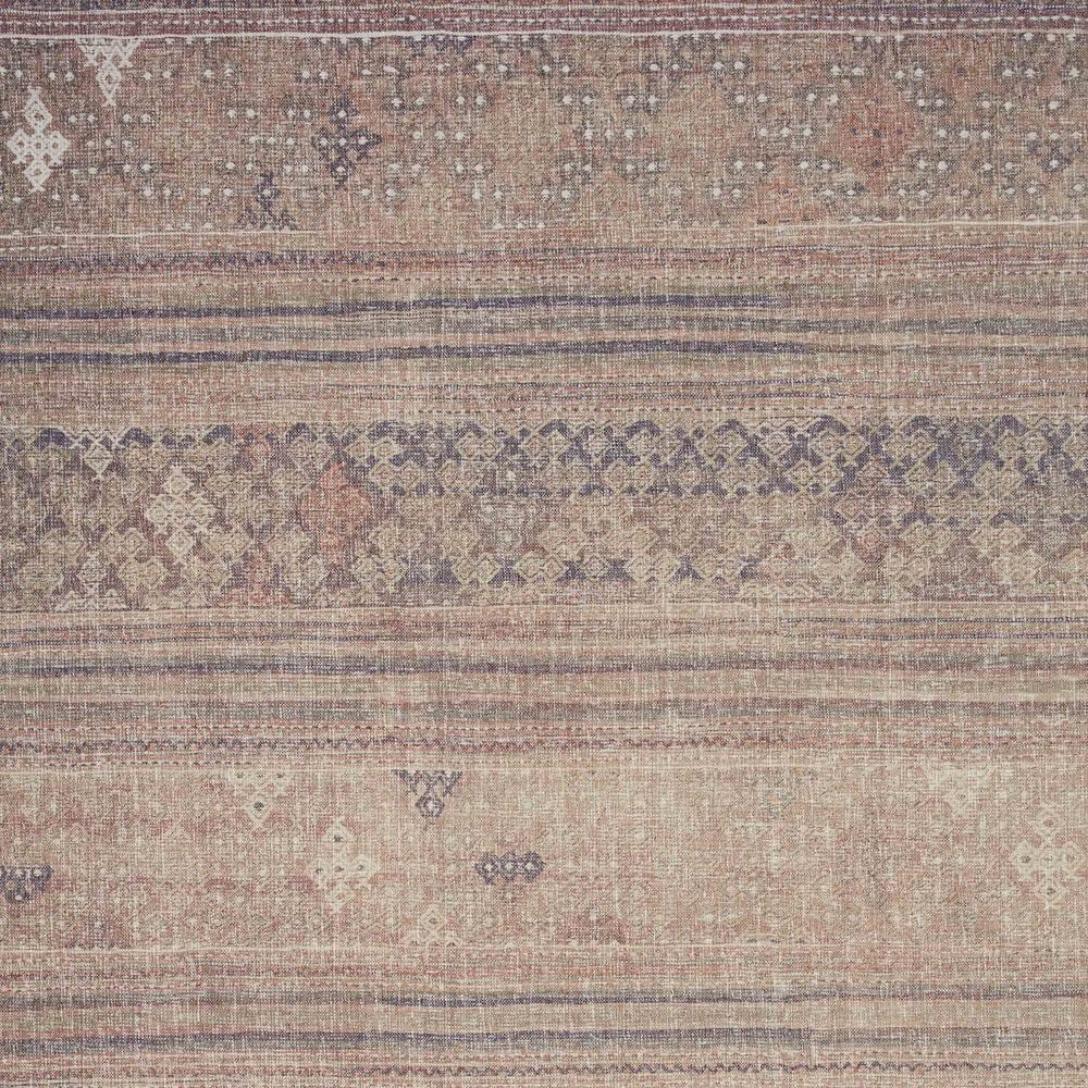 ED Ellen DeGeneres Crafted by Loloi Alameda ALA-06 2' x 5' Bark Area Rug, , large
