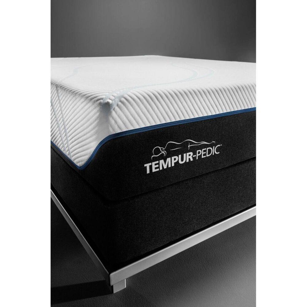 Tempur-Pedic TEMPUR-PROADAPT Soft Queen Mattress with High Profile Box Spring, , large