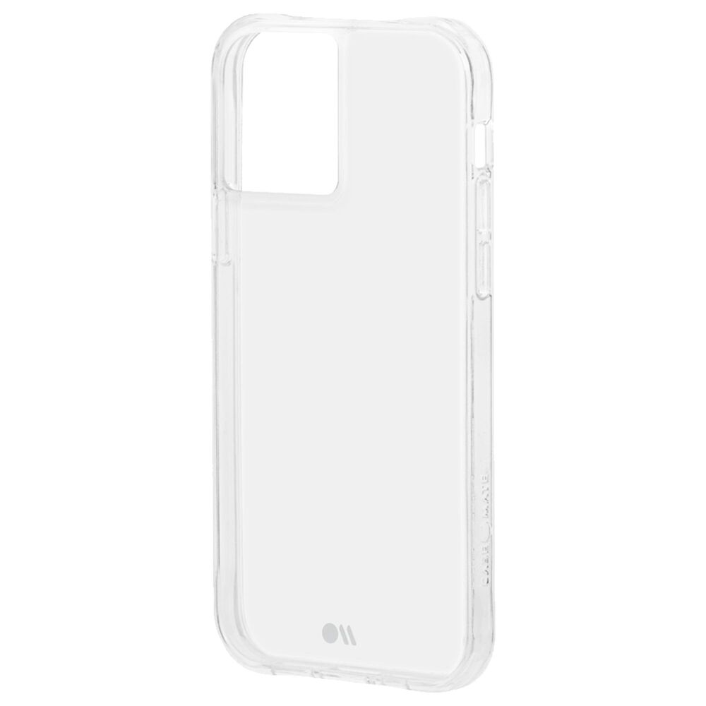 Case-Mate Tough Case For Apple iPhone 12 Mini in Clear, , large