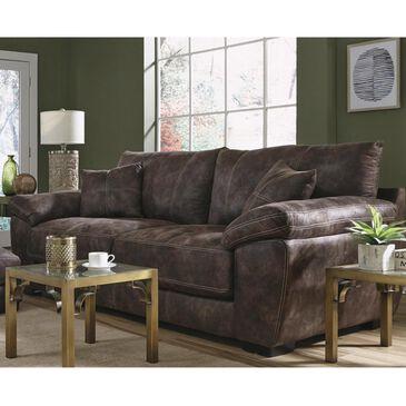 Moore Furniture Teagan Sofa in Twilight, , large