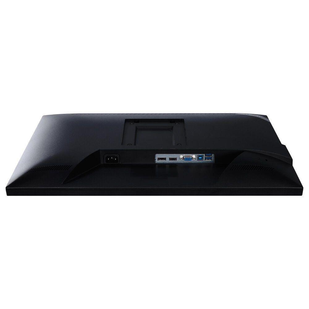 "Viewsonic Ergonomic Vg2448 - LED Monitor - Full HD (1080P) - 24"", , large"