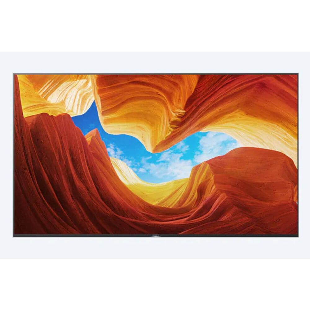 """Sony 65"""" X900H 