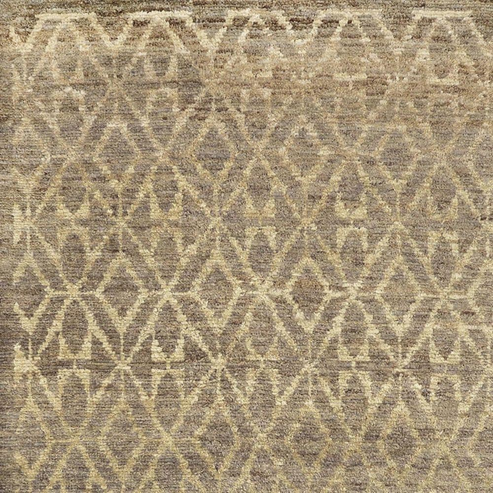 Oriental Weavers Ansley 50907 8' x 10' Taupe Area Rug, , large