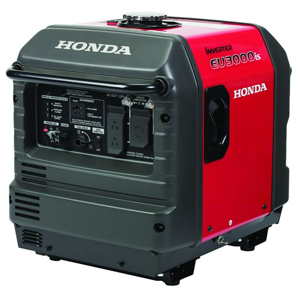 Honda 3000-Watt 120V Inverter Generator, , large
