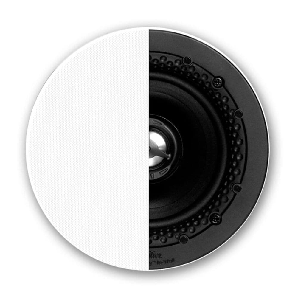 """Definitive Technology 4.5"""" Disappearing In-Wall Speaker (Each), , large"""