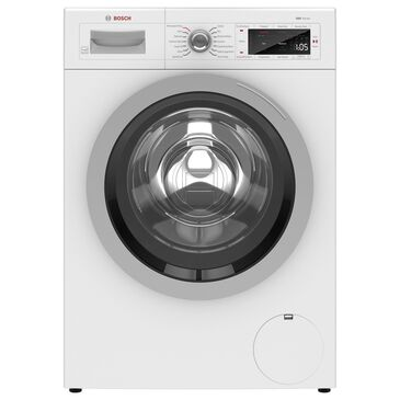 Bosch 500 Series 24'' Compact Washer in White, , large