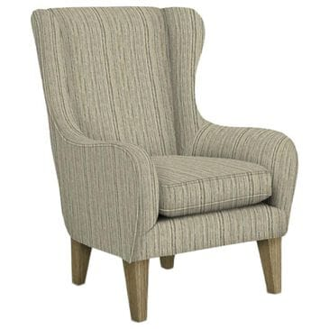 Best Home Furnishings Lorette Accent Chair in Gravel, , large