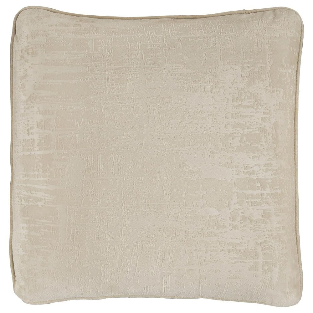 Signature Design by Ashley Byers Pillow in Pearl, , large