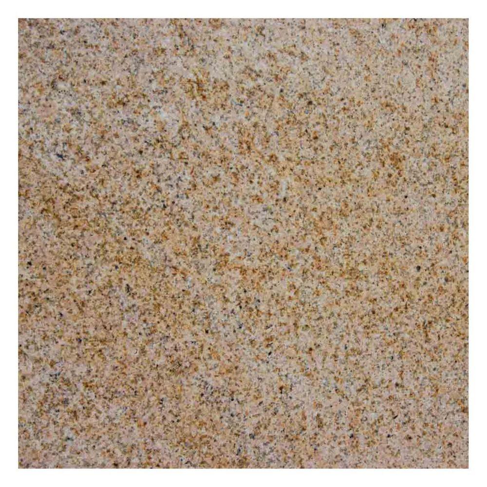 "MS International Giallo Fantasia 12"" x 12"" Polished Natural Stone Tile, , large"
