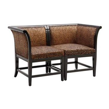 Bailey Street  Vaughn Corner Chairs - Set of Two, , large