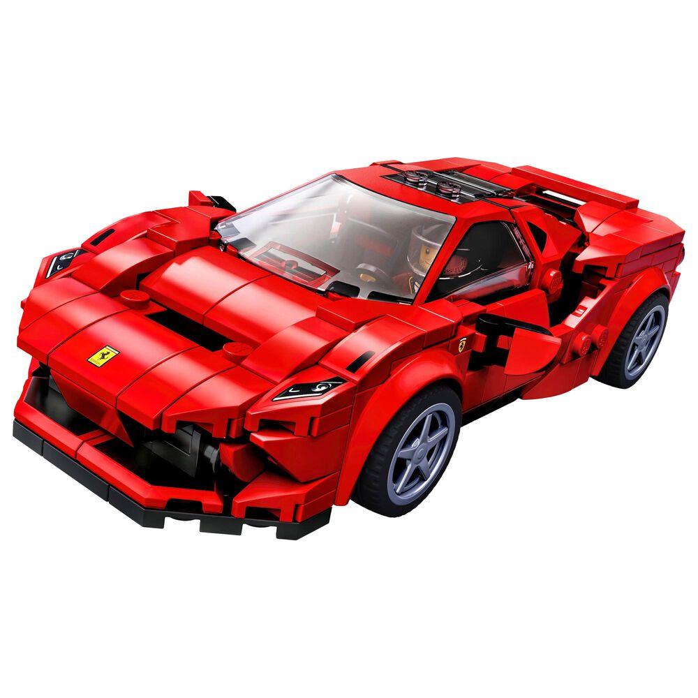 LEGO Speed Champions Ferrari F8 Tributo, , large