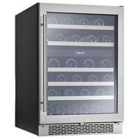 Wine and Beverage Coolers