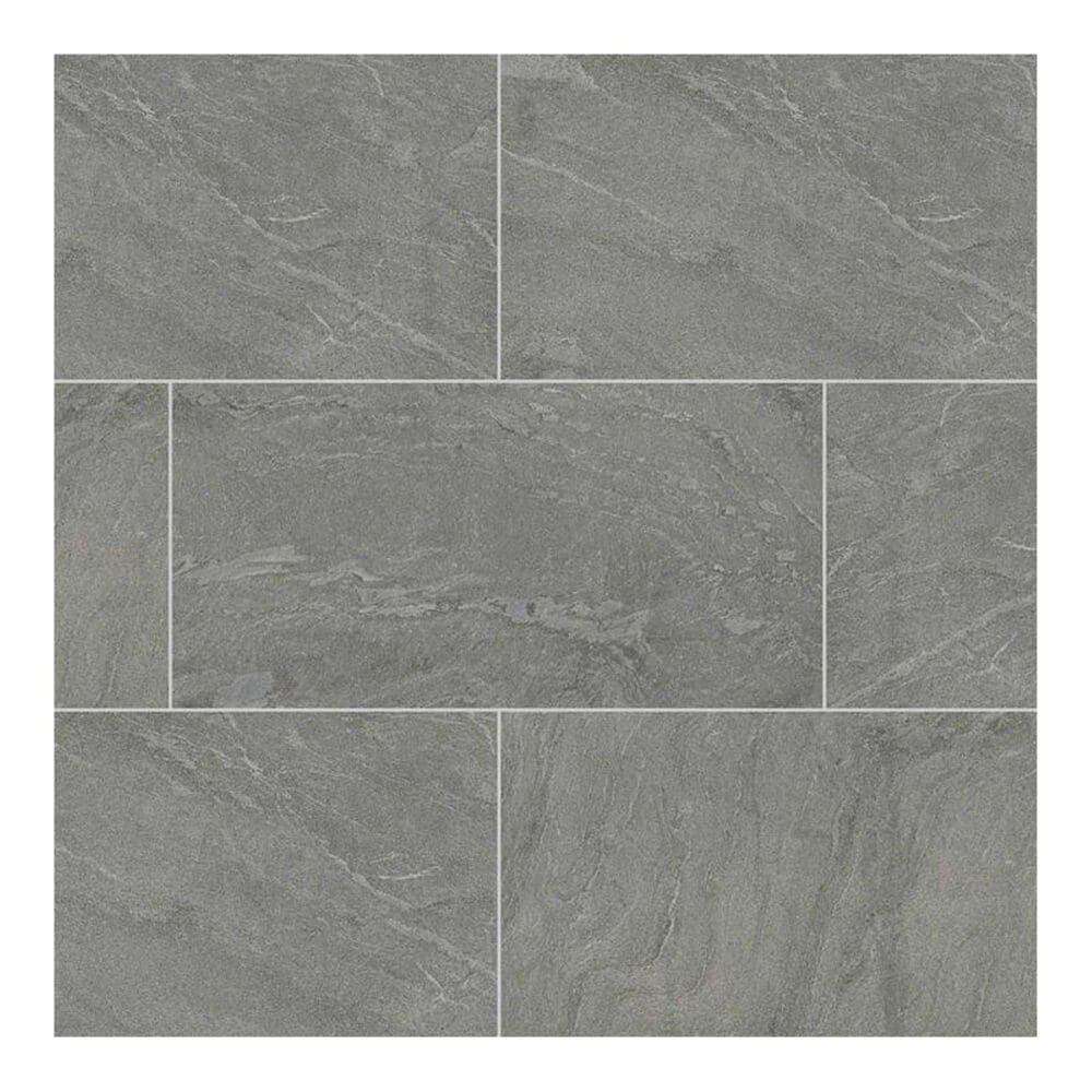 "MS International Ostrich Grey Nat/Gau 12"" x 24"" Natural Stone Tile, , large"