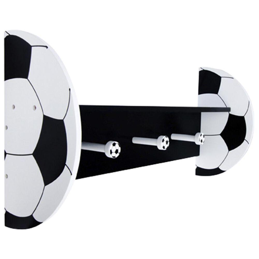 Trend Soccer Wall Shelf, , large