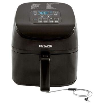 NuWave Brio 4.5-Quart Air Fryer in Black, , large