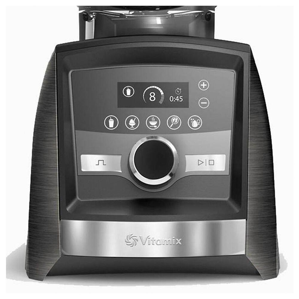 Vitamix Ascent Series A2500 Blender in Slate , , large