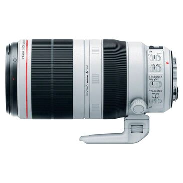 Canon EF 100-400mm f/4.5-5.6L IS II USM, , large