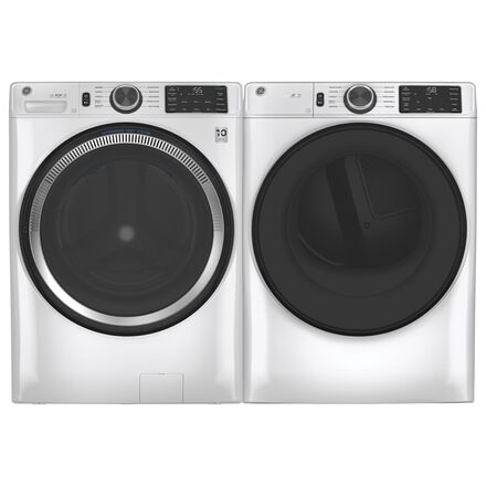 GE Front Load Laundry Pair