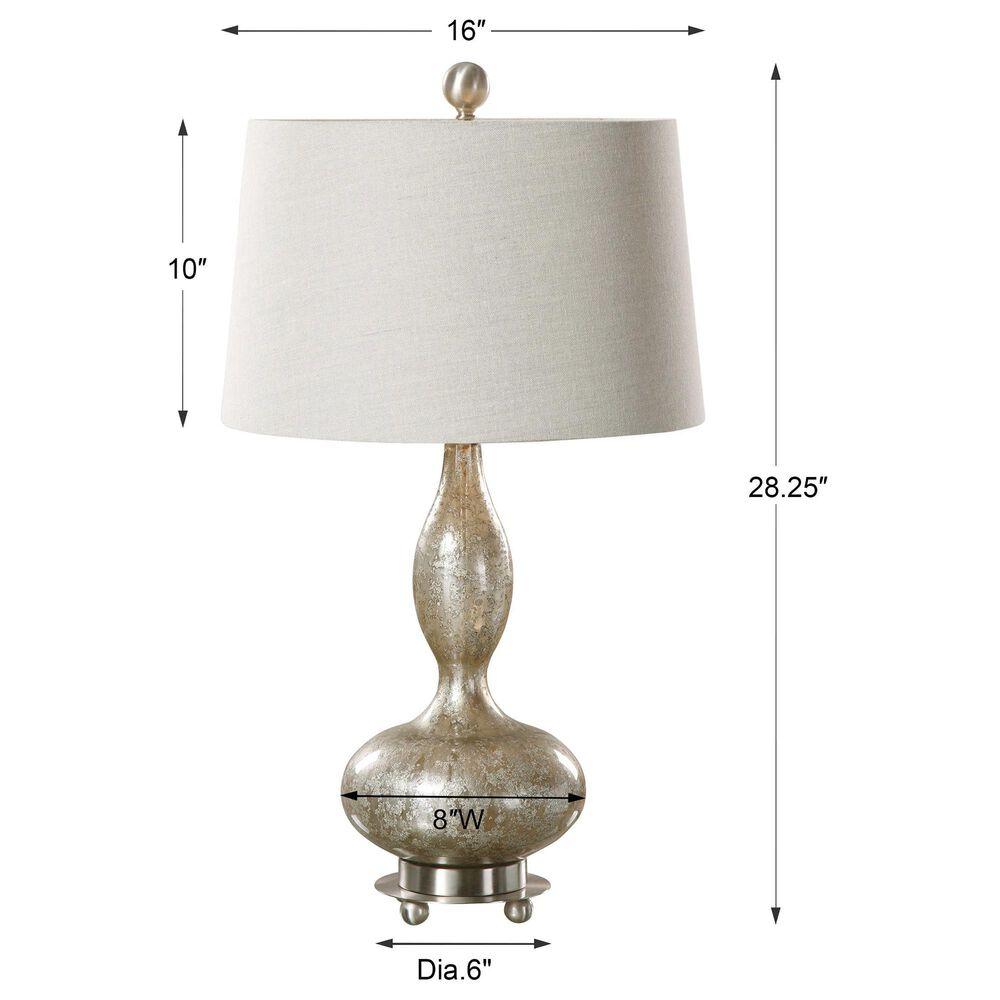 Uttermost Vercana Table Lamp (Set of 2), , large