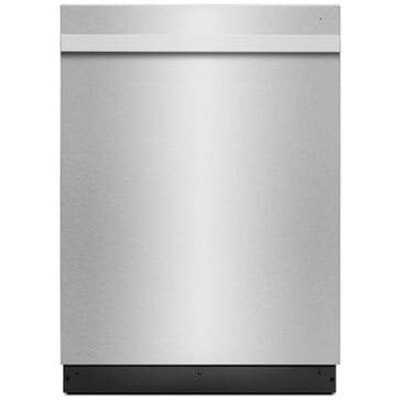 """Jenn-Air 24"""" NOIR Trifecta Dishwasher with 38 DBA in Stainless Steel , , large"""