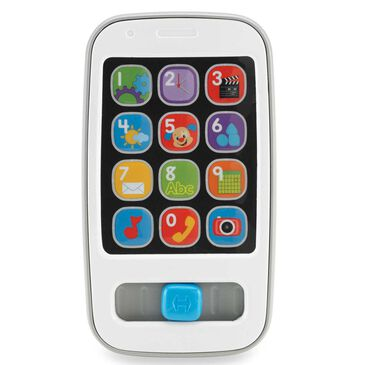 Fisher-Price Smart Phone , , large